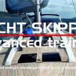 ADVANCED YACHT SKIPPER TRAINING - Offshore Skipper - RUSSIAN EDITION