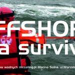 OFFSHORE SEA SURVIVAL
