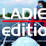 STERNIK MOTOROWODNY - LADIES EDITION