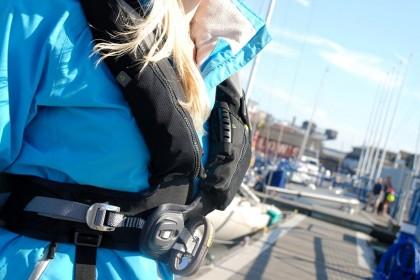 SPINLOCK – Zimowe Prezenty, czyli dbamy o bezpieczeństwo na wodzie